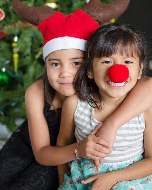 Christmas for the Kids