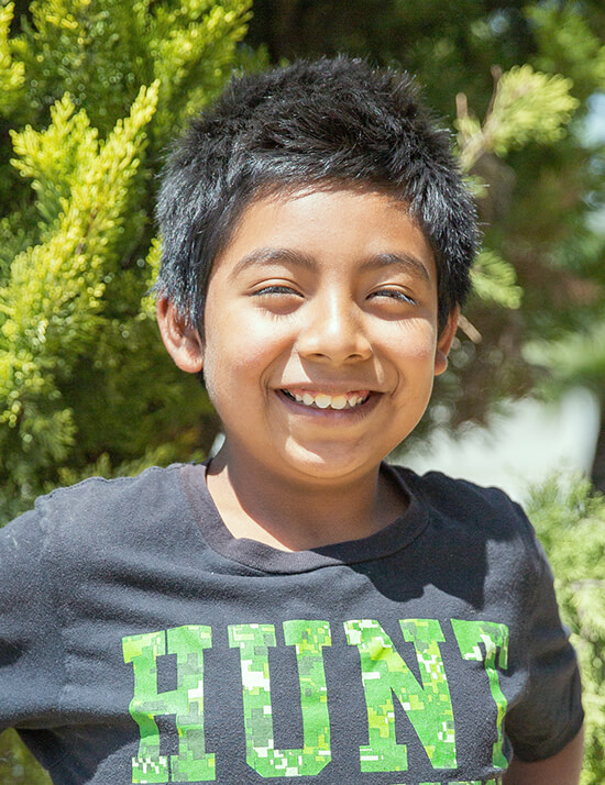 Choose to sponsor Abdiel