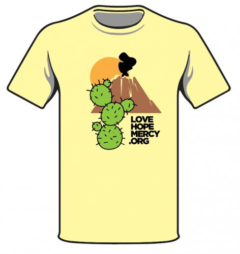 tshirt-cactus