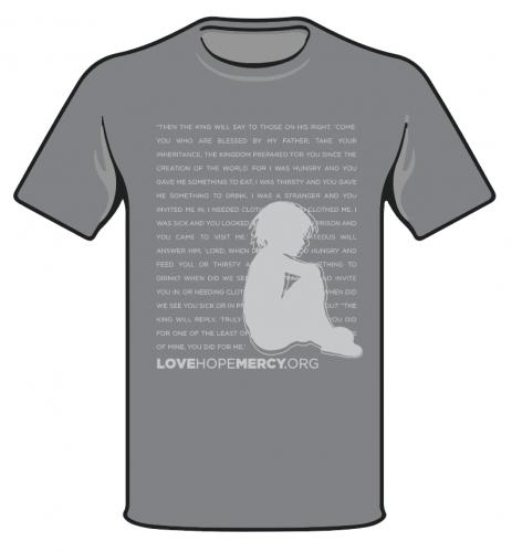 tshirt-leastthese